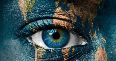 Calatorie vs Turism - Ochiul lumii