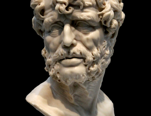 Seneca – contemporanul meu