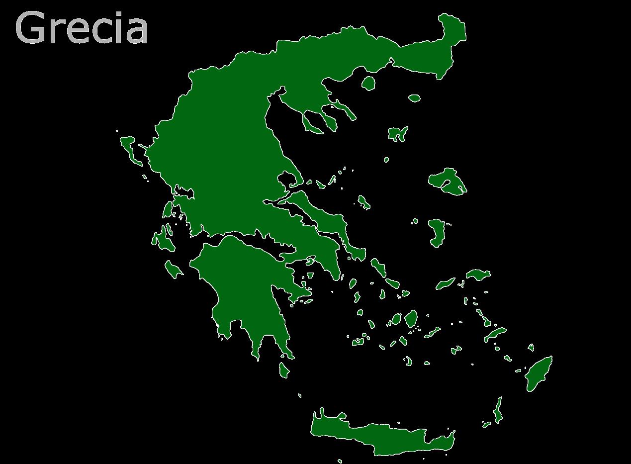 Map Eu Grecia