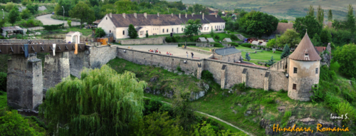 Panorama Hunedoara 2014 06