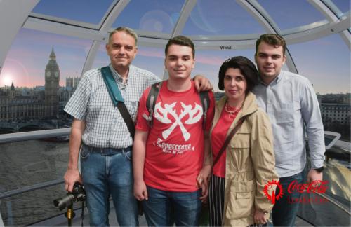 0 London Eye