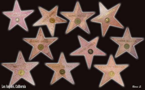0LOS ANGELES STARS