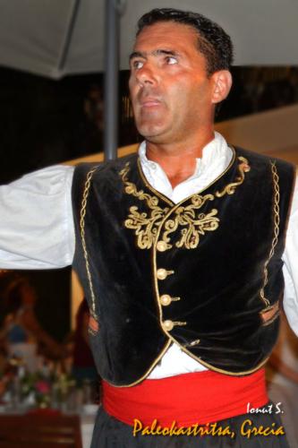 GRECIA, PALEOKASTRITS (1)