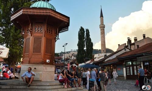 Sarajevo (2)