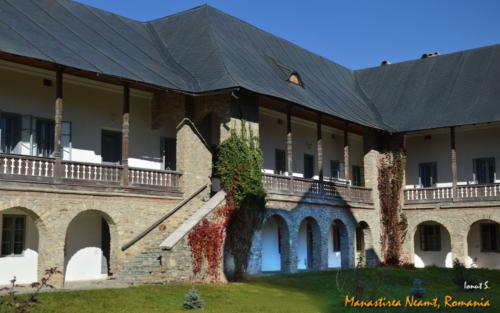 Manastirea Neamt 02