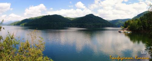 Panorama Transfagarasan 2014 01