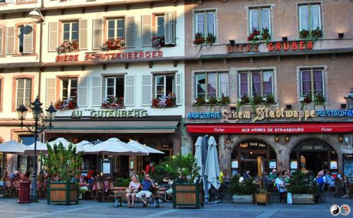Strasbourg (53)