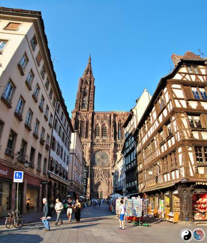 Strasbourg (54)