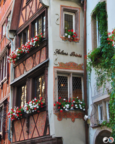 Strasbourg (60)