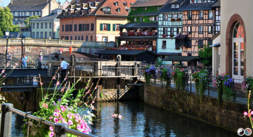 Strasbourg (61)